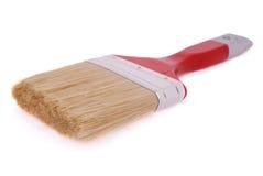 Paintbrush isolated on white. Royalty Free Stock Photo