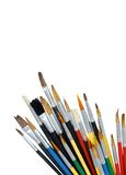 Paintbrush Stock Image