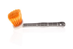 Paintbrush or small broom Stock Photos