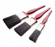 paintbrushes Obrazy Stock