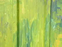 Painted abstract Royalty Free Stock Photo