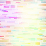 Painted abstract geometric background from blue Royalty Free Stock Photos