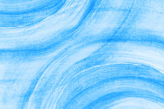 Painted background. Abstract watercolor hand painted background Royalty Free Stock Photo