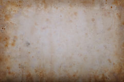 Painted background. Hand made painted background on paper with copy space Stock Photography