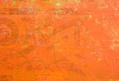 Painted background Royalty Free Stock Photos