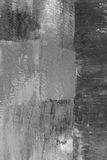 Painted background with grey color. Royalty Free Stock Photography