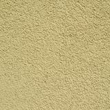 Painted beige wall Stock Photos