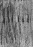 Painted black and grey grunge ink background. Stock Image