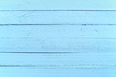 Painted blue wood background texture royalty free stock images