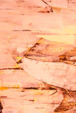 Painted canvas texture. Painted canvas fragment texture background Stock Photo