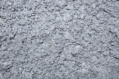 Painted concrete background on coated stone wall - Grey textured Stock Photos