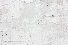 Painted cracked wall texture Royalty Free Stock Photo