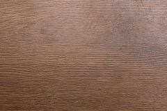 Painted dark wooden surface Royalty Free Stock Image