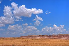 Painted Desert Stock Photos
