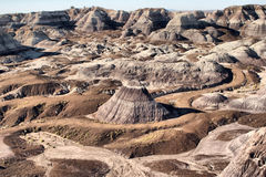 Free Painted Desert Stock Photography - 11322042