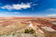 Painted Desert, Arizona Royalty Free Stock Photography