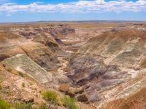 Painted Desert, Arizona Royalty Free Stock Photos