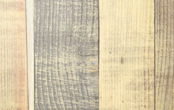 Painted faux parquet as colored planks. Abstract background Stock Photography