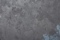 Painted gray sprinkled shabby background. Concrete texture. Painted gray sprinkled shabby background. Concrete texture royalty free stock photography