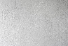 Painted gray wall Royalty Free Stock Photos