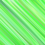 Painted Green Background Stock Image