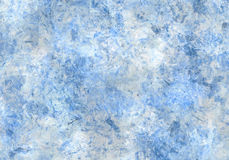 Painted grunge texture Stock Images