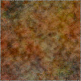 Painted grungy background in fall colours Royalty Free Stock Photo