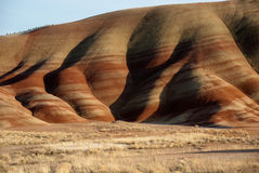 Painted Hills Stock Photography