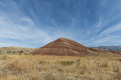 Painted Hills Stock Photos
