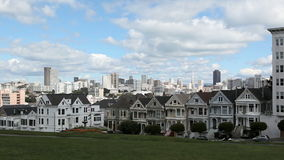 Painted Ladies Royalty Free Stock Images