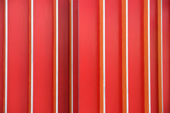 Painted metal bars Stock Photo