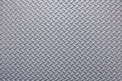 Painted Metal with Herringbone Pattern Background Royalty Free Stock Photo