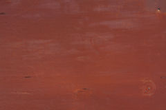 Painted metal surface royalty free stock photos