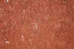 Painted OSB Wood Panel Background Stock Photos