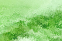 Painted paper Royalty Free Stock Photo