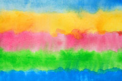 Painted paper background royalty free stock photo