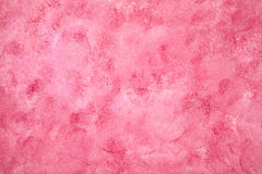 Painted pink background Royalty Free Stock Photo