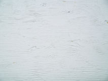 Painted Plywood Panel. A Plywood panel painted white royalty free stock photo