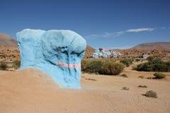 Painted Rocks Royalty Free Stock Photo