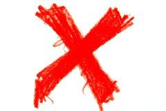 Free Painted Symbols Isolated Stock Image - 12653531