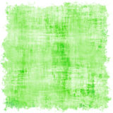 Painted texture. Abstract painted  green texture sample Stock Image