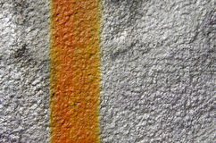 Painted urban wall abstract background and texture Royalty Free Stock Photo