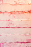 Painted wall Stock Images