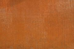 Painted wall plaster Royalty Free Stock Image