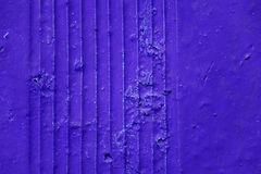 Painted walls with irregularities. Background. Royalty Free Stock Photo