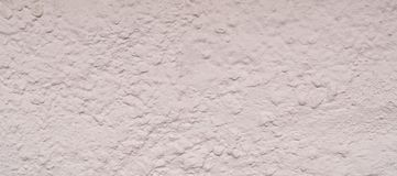 White facade wall exteropr. background, texture. Painted white facade wall exteropr. background, texture royalty free stock image