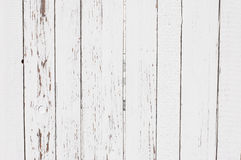 White wooden planks texture.Vertical. Stock Photo