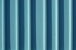 Painted wood. Bright painted wood wall Stock Photos