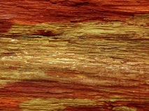 Painted wood Royalty Free Stock Photos