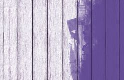 Painted wood background wallpaper with purple paint. Printable digital Paper fit for any projects and layout stock photos